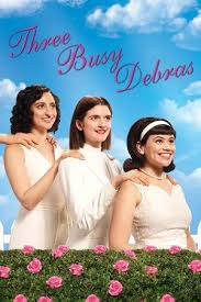 Three Busy Debras S01E01 - A Very Debra Christmas Mp4 Download