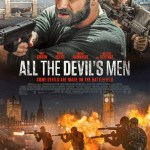 MOVIE : All The Devils Men (2018) Mp4