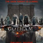 Download TV Series: Gotham