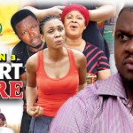 Download Free NollyWood Movie – Heart Of Fire (Part 3) Mp4,