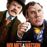 Download Full Movie: Holmes and Watson (2019)