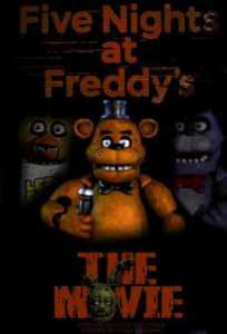 Five Nights at Freddy's (2019) Mp4