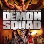 Horror Movie : Demon Squad (2019) [HDRip] Mp4 & 3GP