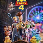 Toy Story 4 (2019) [HDCAM 1xbet] Mp4 & 3GP