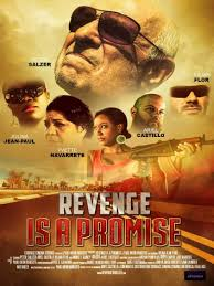 Revenge is A promise Movie Cover