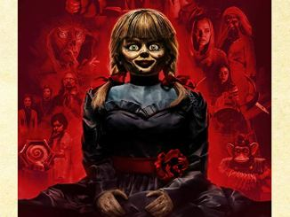 Annabelle Comes Home (2019) Mp4 Download