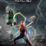Spider-Man: Far from Home (2019) Full Movie Mp4