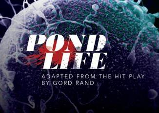 Pond Life (2018) Mp4 & 3GP, Download Movie Pond Life (2018) ,Pond Life (2018) Full Movie