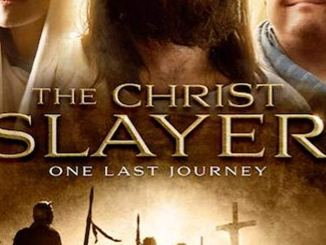 Download The Christ Slayer (2019) Movie Mp4