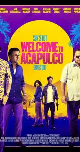 Download Welcome to Acapulco (2019) Full Movie