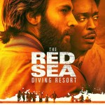 The Red Sea Diving Resort (2019) Movie Mp4