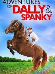 Download Movie: Adventures Of Dally And Spanky (2019) Mp4