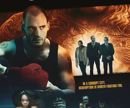 The Corrupted (2019) Movie Mp4