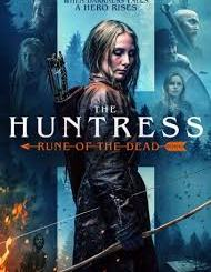 Download Movie: The Huntress: Rune Of The Dead (2019) Mp4