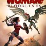 Download Movie: Wonder Woman Bloodlines (2019) Mp4