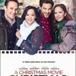 Download Movie A Christmas Movie Christmas (2019) Mp4