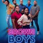 Download Movie Brown Boys (2019) Mp4