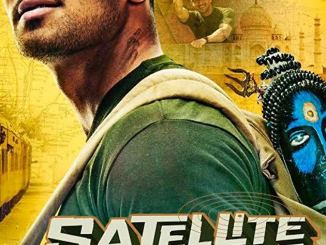 Download Movie Satellite Shankar (2019) Mp4