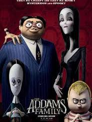 Download Movie The Addams Family (2019) [Animation] Mp4