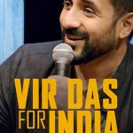 Download Movie Vir Das For India (2020) Mp4
