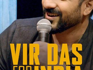 Download Full Movie HD- Vir Das For India (2020) Mp4
