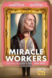 Download Miracle Workers 2019 S02 E04 - Internship Mp4
