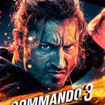 Download Movie Commando 3 (2019) [Indian] Mp4