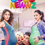 Download Movie Good Newwz (2019) [Indian] Mp4
