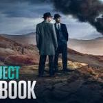 Download Project Blue Book S02 E08 – What Lies Beneath Mp4