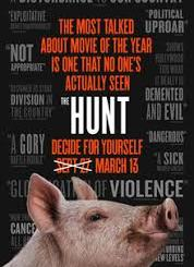 Download Full Movie HD- The Hunt (2020) Mp4