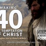 Download Movie 40: The Temptation of Christ (2020) Mp4