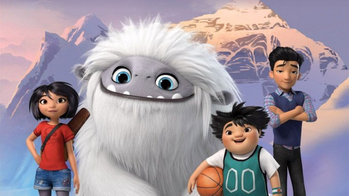 Download Movie Abominable (2019) Mp4