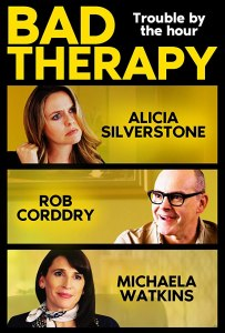 Download Movie Bad Therapy (2020) Mp4