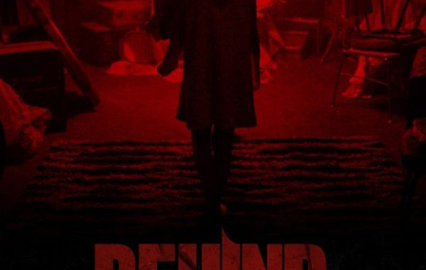 Download Movie Behind You 2020 Mp4