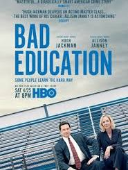 Download Movie Bad Education (2019) Mp4