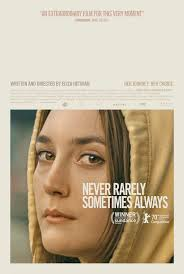 Never Rarely Sometimes Always (2020) Mp4 Download