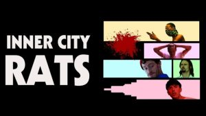 Inner City Rats (2019) Mp4 Download