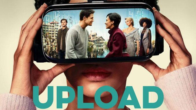 Download Upload S01 E01 - Welcome to Upload Mp4