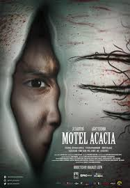Motel Acacia Movie Jacket