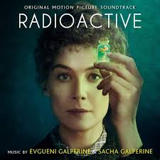 Download Movie Radioactive (2019) MP4