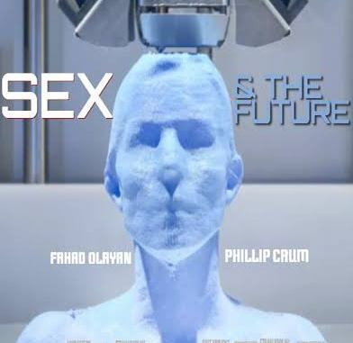 Sex and the Future Movie Jacket