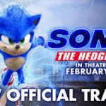 Sonic the Hedgehog (2020) [Movie]