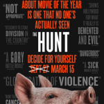 The Hunt (2020) [Movie]