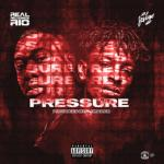 Real Recognize Rio – Pressure Ft. 21 Savage (Music Video)
