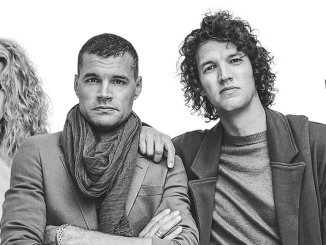 for KING & COUNTRY – Together Ft. Kirk Franklin & Tori Kelly Movie Jacket