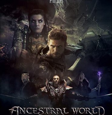 Ancestral World Movie Jacket