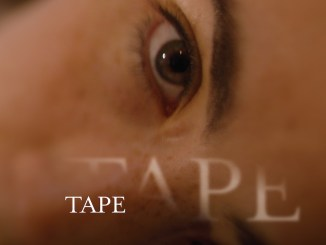Tape (2020) (Movie cover)