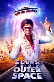 Elvis-from-Outer-Space-2020. Movie Cover