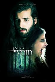Into the Void (2019) Movie Cover