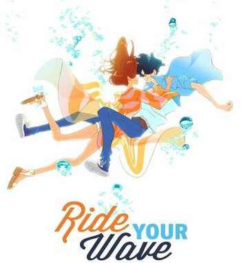 Ride Your Wave (2020) Full English MovieDownload